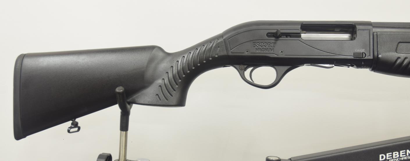 Hatsan Escort Platinum Tactical | Bell Outdoors