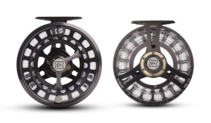 TROUT & SALMON FLY REEL