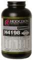 HODGDON H4198 SC 1lb. CAN POWDER             GE1100