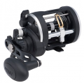 RIVAL LEVEL WIND REEL SIZES 15- 20 -30