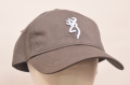BROWNING CAP, COTTON BLUE
