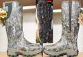 Pro Shooter 18� 7mm side-zip � Camo